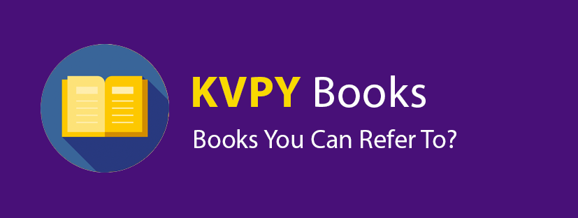Books I Should Refer For KVPY?