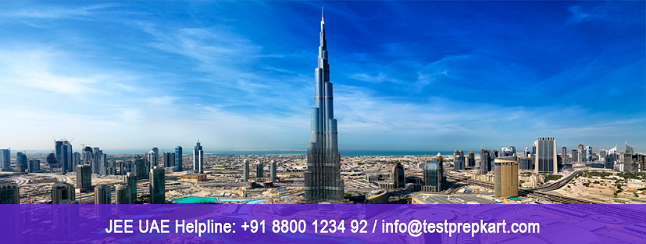 JEE Coaching in UAE