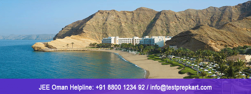 JEE Coaching in Oman (Muscat)
