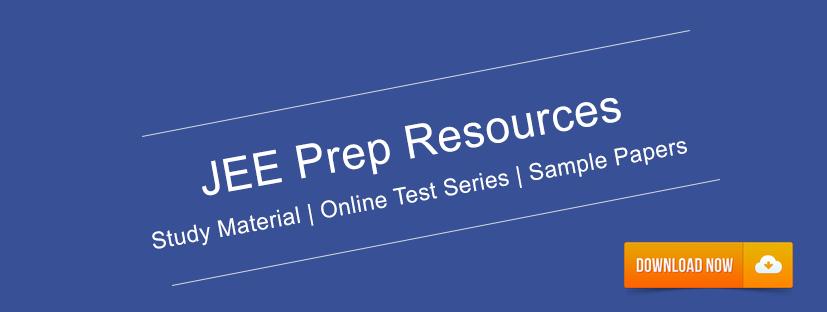 JEE Main & Advanced Preparation Resources