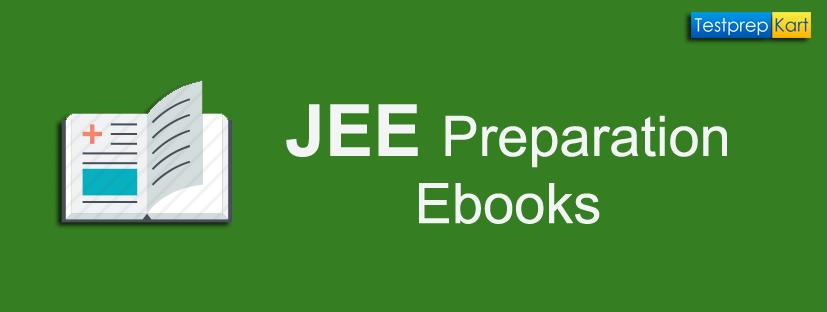 JEE Preparation Ebooks