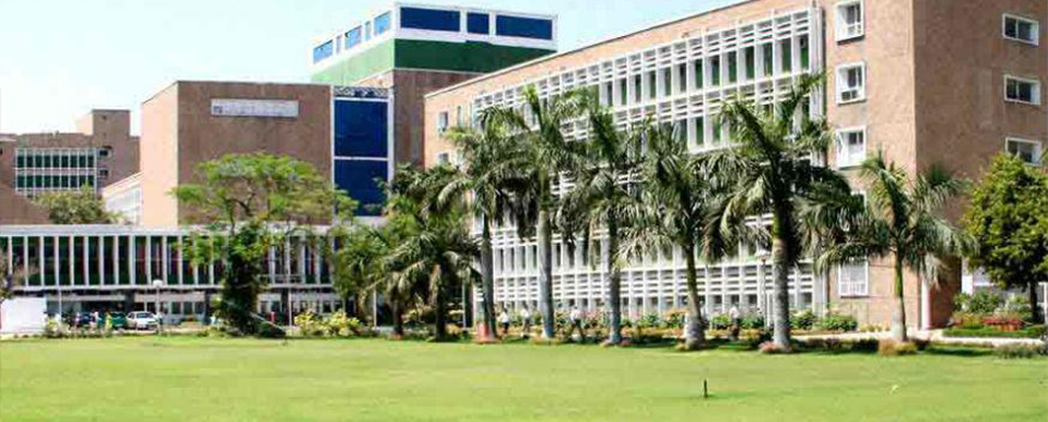 Courses offered by AIIMS