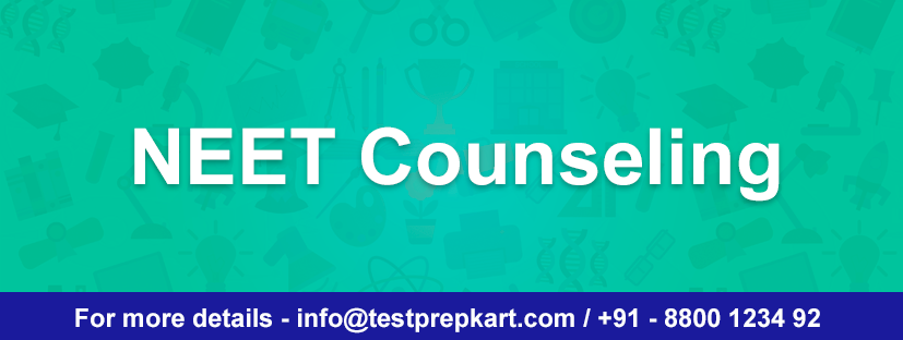 NEET Counselling for NRIs / OCIs & PIOs
