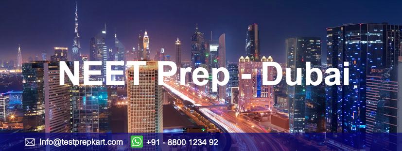 NEET Coaching in Dubai (UAE)
