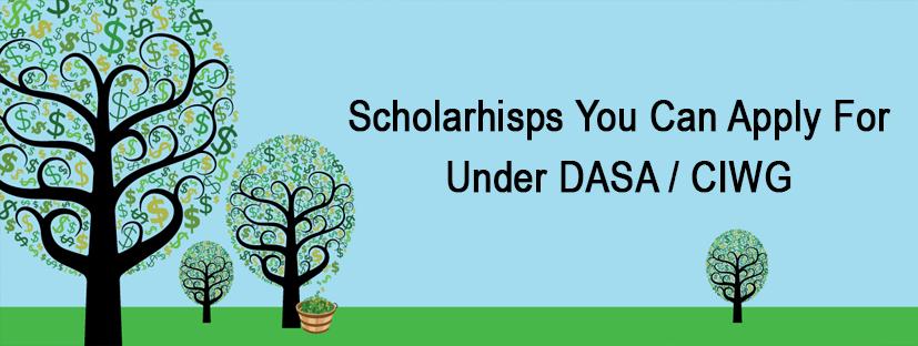 Scholarship Programmes for Diaspora Childrens