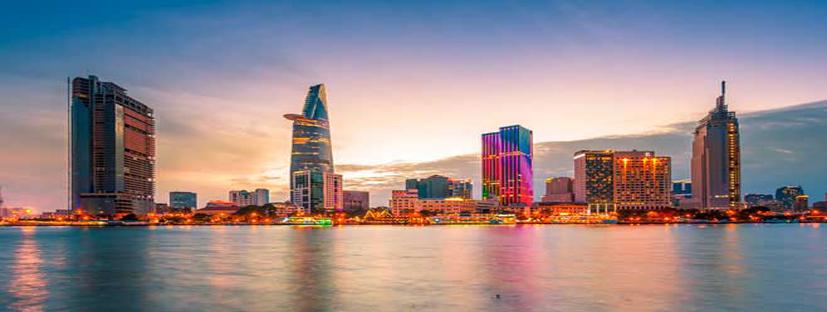 SAT Coaching Classes in Vietnam