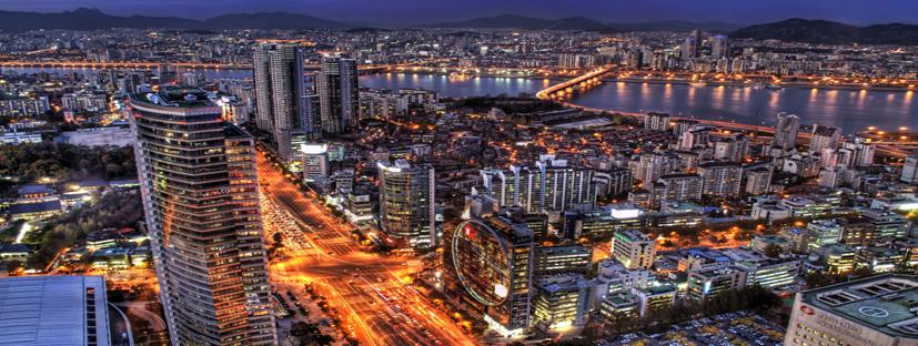 SAT Coaching Classes in Seoul (South Korea)