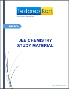 Download JEE Chemistry Study Material