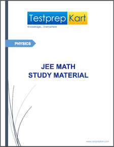 Download JEE Math Study Material