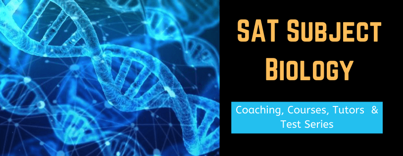 SAT Biology Courses Online