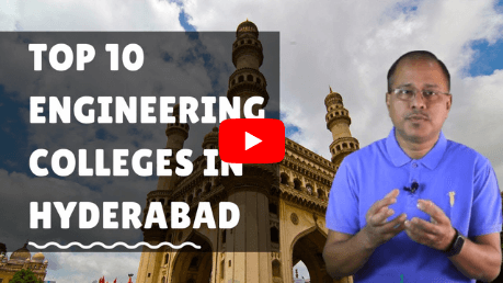 Top 10 Engineering Colleges in Hyderabad - Required Entrance Exam, Courses, & Scholarship