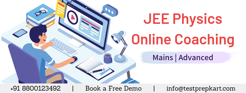 JEE Physics Online Coaching
