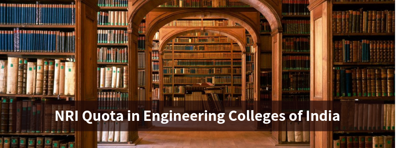 NRI Quota in Engineering Colleges of India