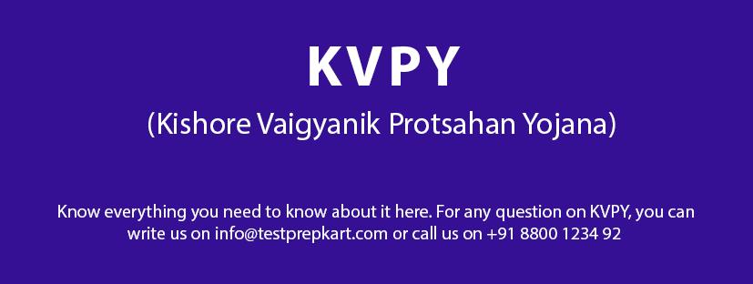 KVPY Information